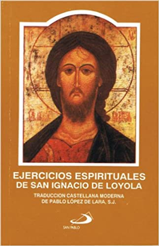 Ejercicios espirituales (Spanish Edition)