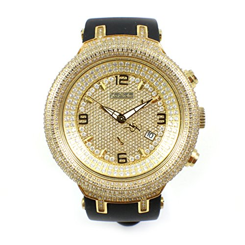 Joe Rodeo MASTER JJM69 Diamond Watch by Joe Rodeo