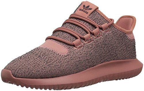 adidas Originals Women's Tubular Shadow W Sneaker, Raw Pink/Raw Pink/Raw Pink, 11 Medium US