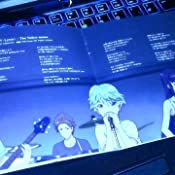 51lsN+J5IiL - Fuuka Sound Collection[MP3/FLAC][Mega] - Música [Descarga]
