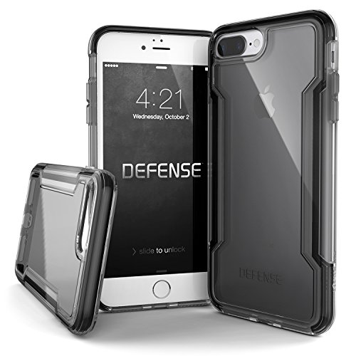 Cheap Cases iPhone 8 Plus & iPhone 7 Plus Case, X-Doria Defense Clear Series..
