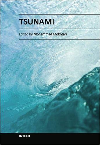 Tsunami: Mohammad Mokhtari: 9789535126768: Amazon.com: Books