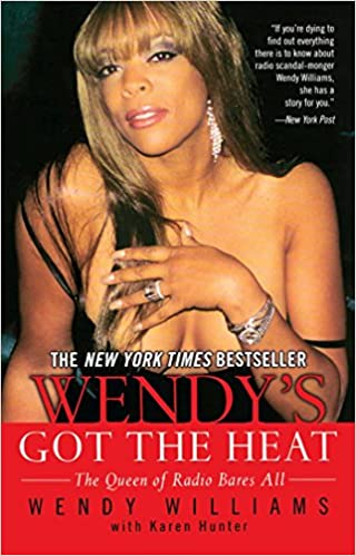 Wendy's Got the Heat - <strong>Wendy Williams</strong>
