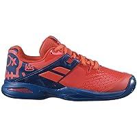 Babolat Propulse Clay Junior, Zapatillas de Tenis Unisex niños