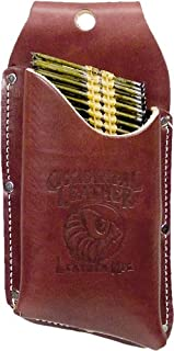product image for Occidental Leather 5545 Leather Nail Strip Holster