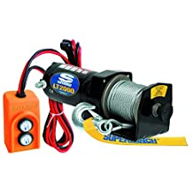 Superwinch 1220210 LT2000 Utility Winch