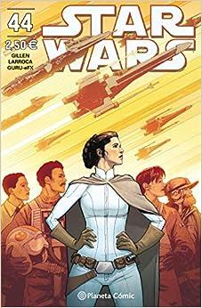 Star Wars Nº 44 por Kieron Gillen epub