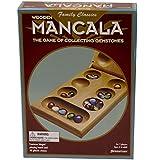 Mancala - Real  Wood Folding Set