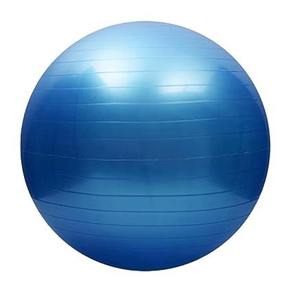 Fashion Life 75cm Pelota Balls Yoga Sports Yoga Balls Bola Pilates Fitness  Gym Balance Fitball Exercise 9a62c09045a37