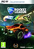Best 505 Games PC Games - Rocket League: Collector's Edition (PC DVD) Review