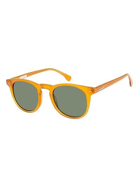 Quiksilver - Gafas de Sol - Hombre - ONE SIZE - Marrón: Amazon.es: Ropa y accesorios