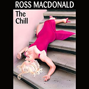 The Chill Audiobook