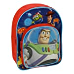 Disney Toy Story backpack with front...