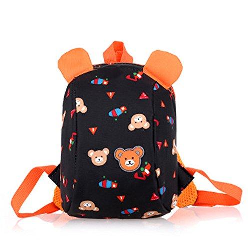 Bear Design Bags - 3