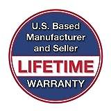 """Power Planter 100% USA Made 3""""x7"""" Bulb & Bedding"""