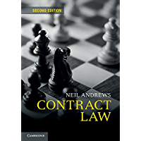 Contract Law (English Edition)
