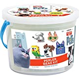 Perler Beads 80-42935 Secret Life of Pets Fused Bead Bucket