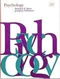 Psychology, Davis, Stephen F. and Palladino, Joseph J., 002327851X