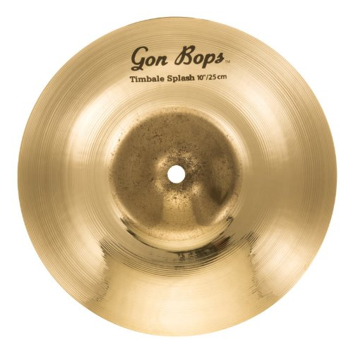 Gon Bops 10 in. Timbale Splash Brilliant by Gon Bops