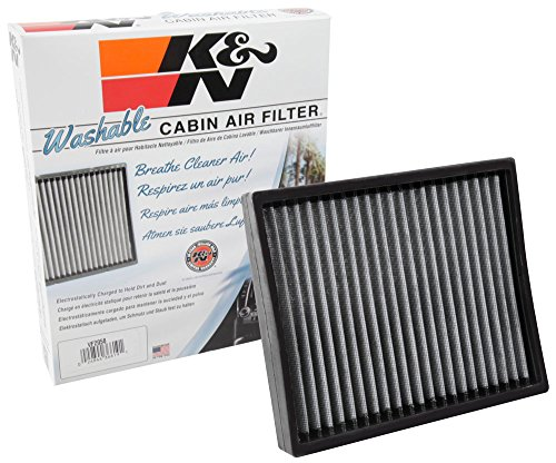 VF2058 K&N CABIN AIR FILTER (Cabin Air Filters):