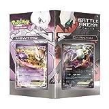 TCG Battle Arena Decks: Mewtwo vs. Darkrai Card Game (Discontinued by manufacturer)