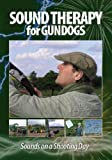 "RJP Productions Ltd CD ""Sound Therapy For Gundogs: Sounds On A Shooting Day"", mit Jagdgeräuschen für Hunde"