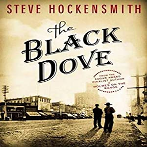 The Black Dove Audiobook