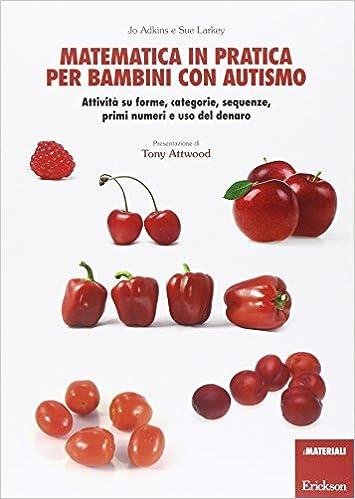 Matematica In Pratica Per Bambini Con Autismo Attività Su Forme
