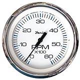 Faria 33807 Chesapeake 6000 rpm Tachometer