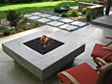 """Stanbroil 18"""" Round Fire Pit Burner Ring, 304"""