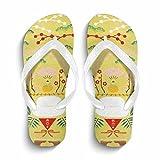 Ron Kite Women's Casual Sandals,Stylish Beach Flip Flops Summer Flip Flops
