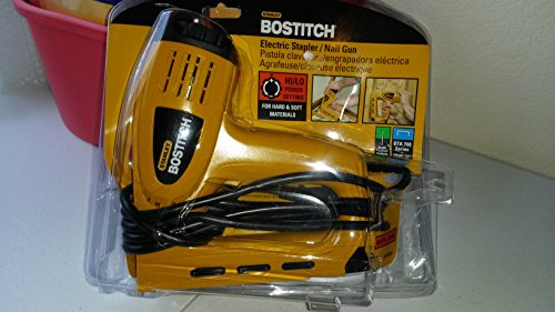 Stanley Bostitch Electric Stapler Nail