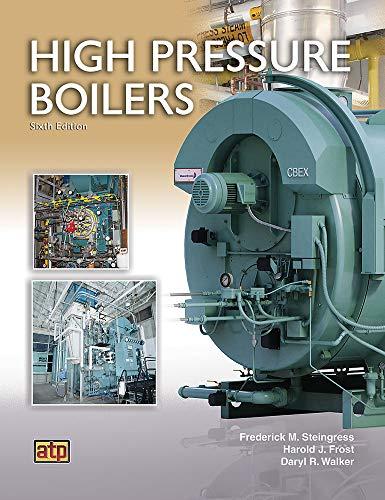 High Pressure Boilers ()