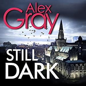 Still Dark Audiobook