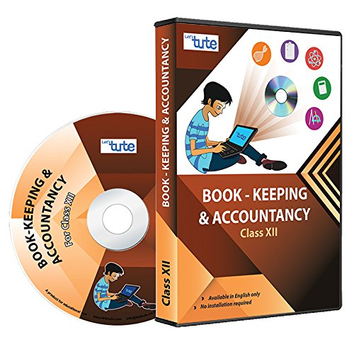 Class 12th Accounts Book