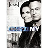 CSI, NY