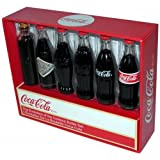 Sunbelt Marketing Group Coca-Cola Miniature Evolution Set