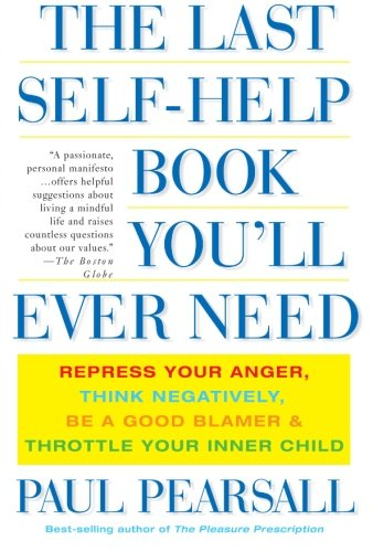 The Last Self-Help Book You