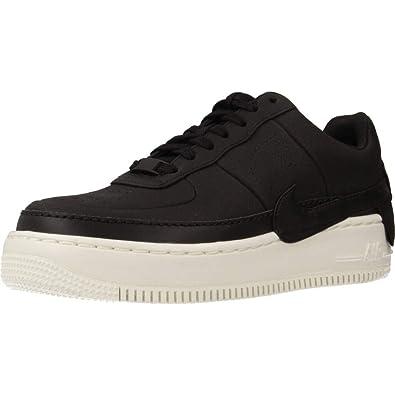 cheap for discount 6eda7 7d5d1 Nike Basket, Color Noir, Marca, Modelo Basket AIR Force 1 Jester XX P