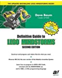 Definitive Guide to LEGO MINDSTORMS, Second Edition