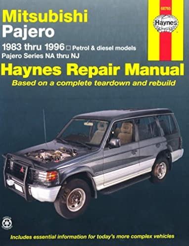 pajero owners manual 1994 browse manual guides u2022 rh npiplus co pajero owners manual 1992 pajero owners manual ebook