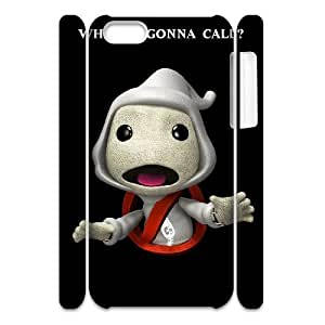 YYCASE Diy 3D Case LittleBigPlanet for iPhone 5C
