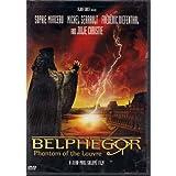 Belphego: Phantom of the Louvre