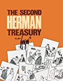 The Second Herman Treasury, Jim Unger, 0836211553