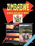 Zimbabwe Business Intelligence Report, Usa Ibp, 073979390X