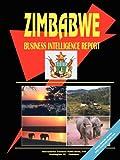 Zimbabwe Business Intelligence Report, Usa Ibp, 073979390X