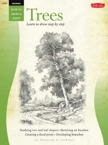 drawing a tree - 2