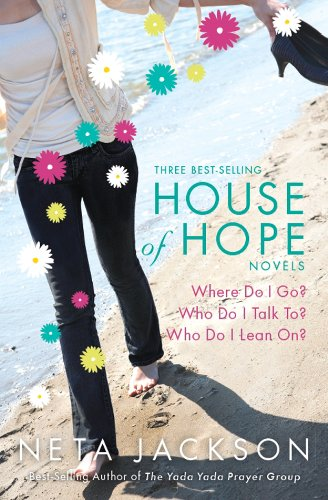 House of Hope: Three Best-Selling Novels (Yada Yada Series)
