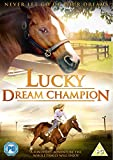 Lucky - Dream Champion [DVD]