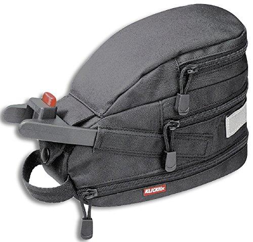 KlickFix wedge bag Contour Mini saddle (Contour Saddlebag)